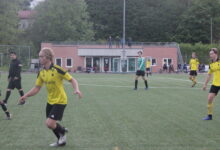 Jr 3: Streaken er over, men sesongen lever!